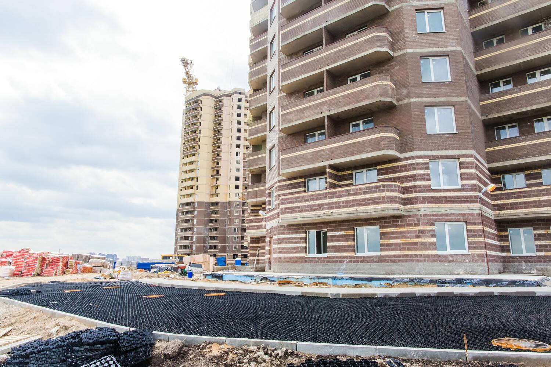 Москва перешла на импортозамещение при строительстве социальных домов