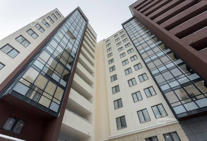 Генеральный подрядчик продолжает работу по подготовке квартир к внутренней приемке Службой Клиентского Сервиса Застройщика.
