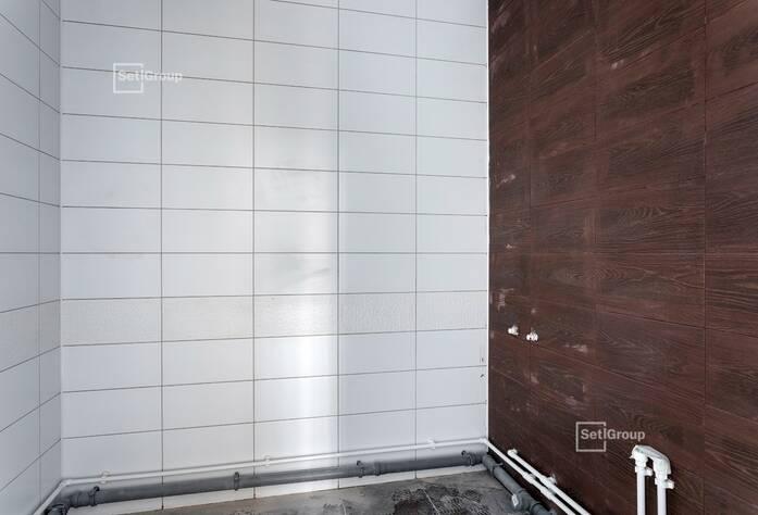 Производятся работы по укладке плитки в с/у квартир.