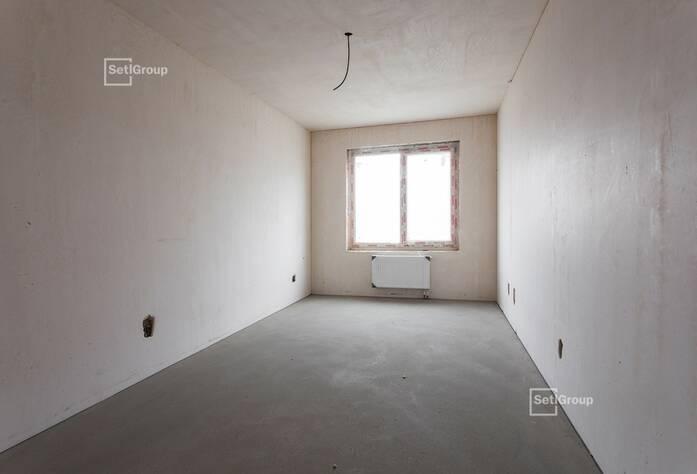 Завершены работы по устройству стен 5 этажа.