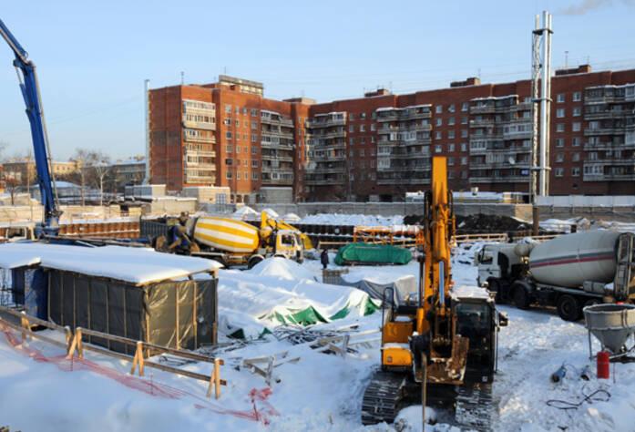 Декабрь 2012, Корпус 1 и 2