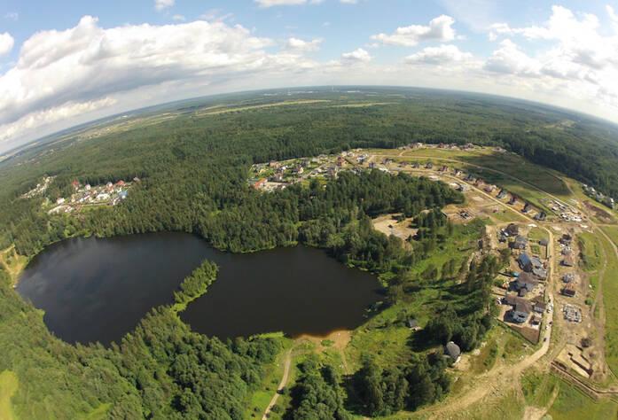 ждановское озеро московская область рыбалка