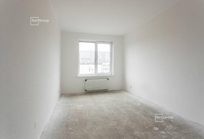 Завершаются работы по устройству каркасов коробов в с/у апартаментов.