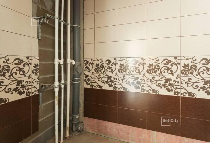 Завершены работы по монтажу окон и дверей ПВХ.