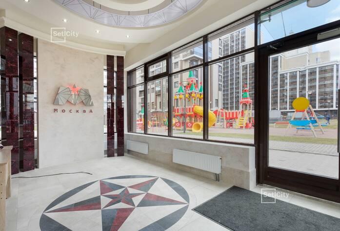 Служба Клиентского Сервиса Застройщика выполняет работу по предъявлению готовых к осмотру квартир Дольщикам, передано 42%.
