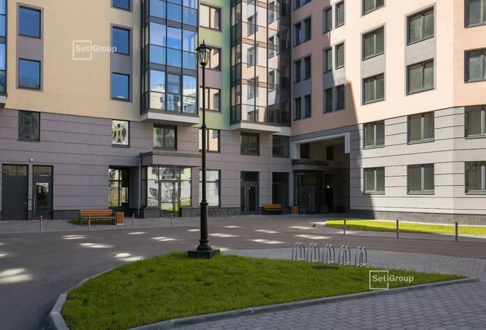 Служба Клиентского Сервиса Застройщика продолжает работу по предъявлению Дольщикам готовых к осмотру квартир, передано 63%.