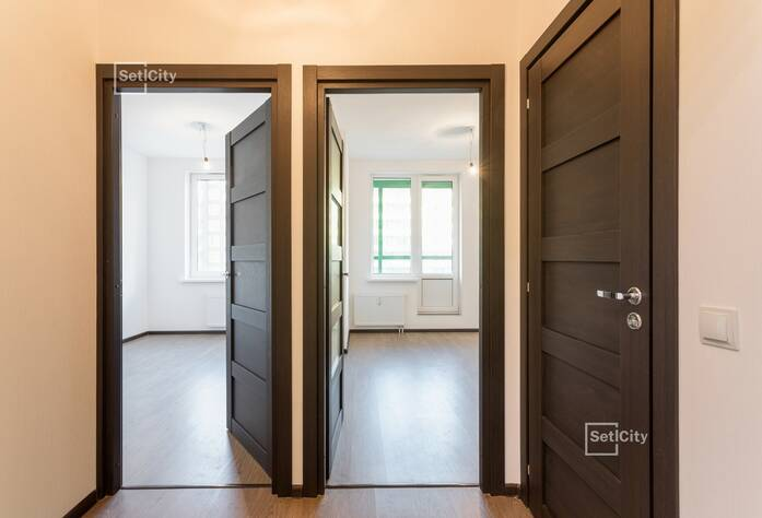 Служба Клиентского Сервиса Застройщика осуществляет работу по внутренней приемке готовых квартир от Генерального подрядчика.