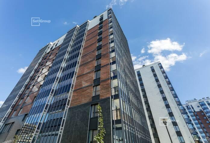 Служба Клиентского Сервиса Застройщика начала работу по внутренней приемке готовых квартир от Генерального подрядчика.