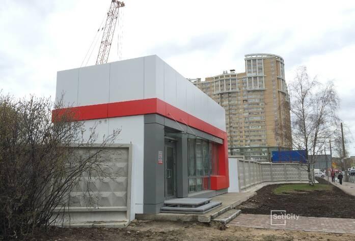 Демонтировано 100% строительных конструкций зданий.
