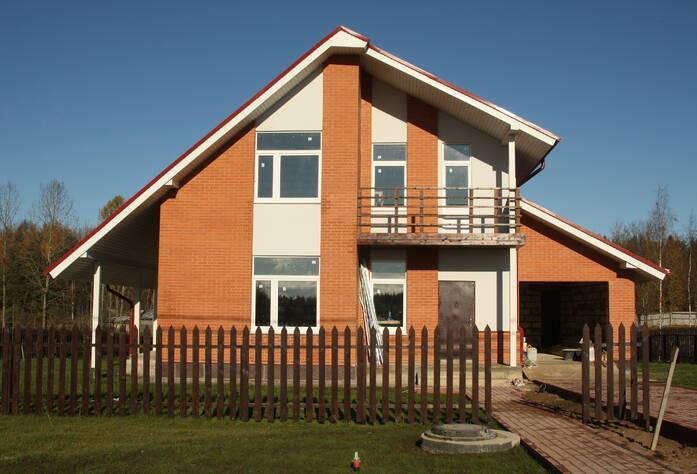 Жилой комплекс «Кивеннапа Север»