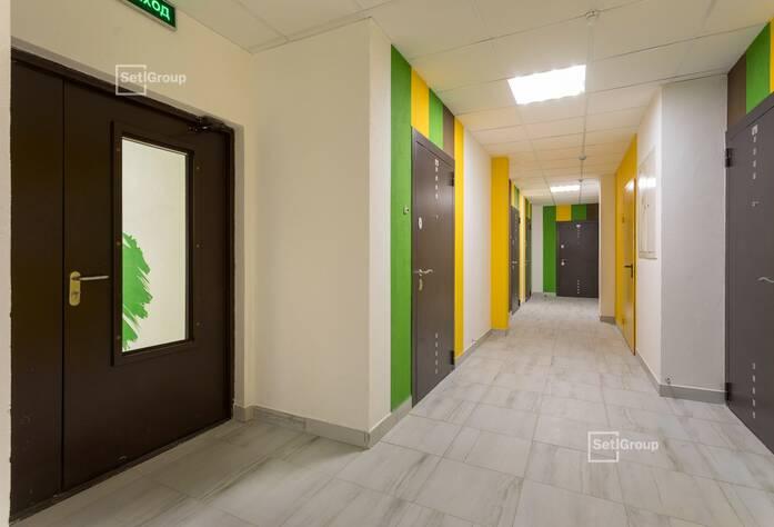 Служба Клиентского Сервиса Застройщика продолжает работу по внутренней приемке готовых квартир от Генерального подрядчика.