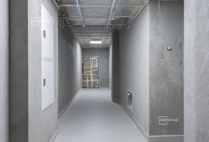Закончены работы по устройству декоративных коробов в с/у квартир.