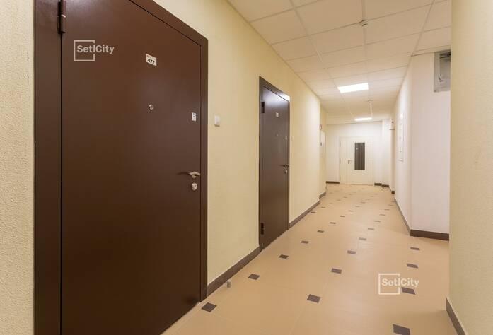 Служба Клиентского Сервиса Застройщика выполнила работу по внутренней приемке готовых квартир от Генерального подрядчика.