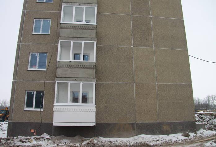 ЖК «Дом Хороших Квартир»