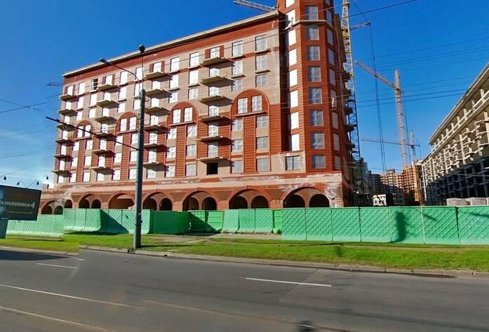 ЖК «Васильевский квартал»