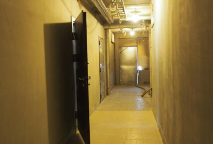 Строительство ЖК «Эланд» 1 очередь (15.05.2013)