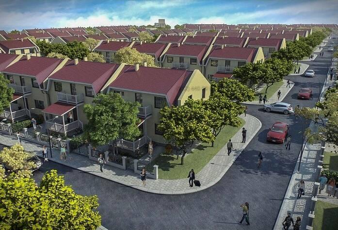 ЖК «Есенин Village»
