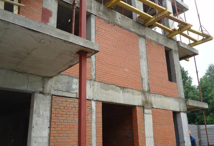 Строительство «Mistola Hills» (15.06.2013)