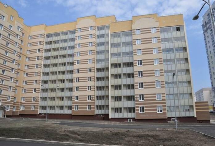 ЖК «Забугорье» от застройщика (09.07.2013)