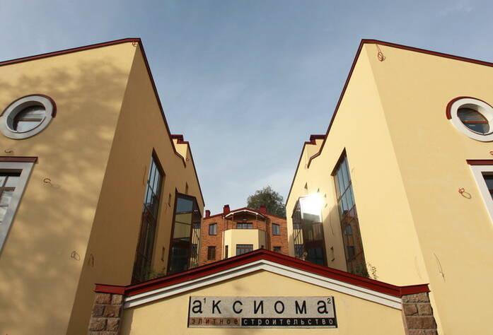 ЖК «Ивановская Горка»