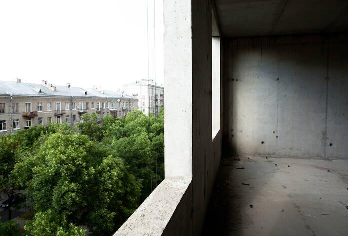 ЖК «Победы, 5» (20.08.2013 г)