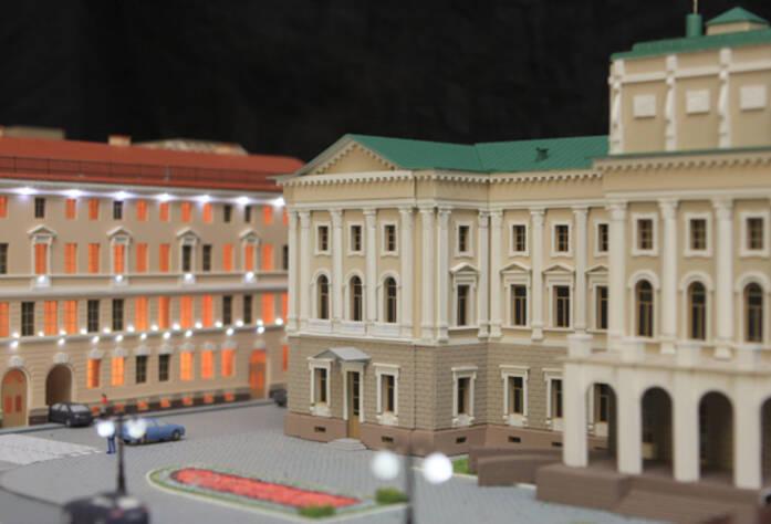 МФК «Исаакиевская Ассамблея»