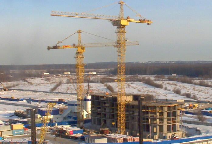 Жилой комплекс «Флагман» в Кудрово