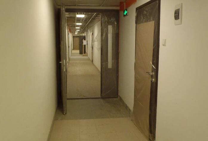 2 очередь жилого комплекса «Эланд» (июнь 2014)