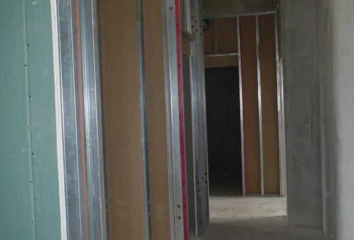 3 очередь жилого комплекса «Эланд» (июнь 2014)