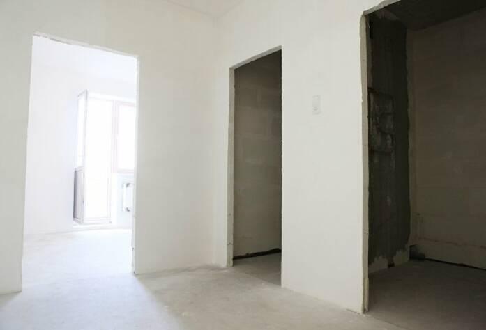 Отделка квартиры в ЖК «Австрийский квартал» дом 2 (09.07.2014)