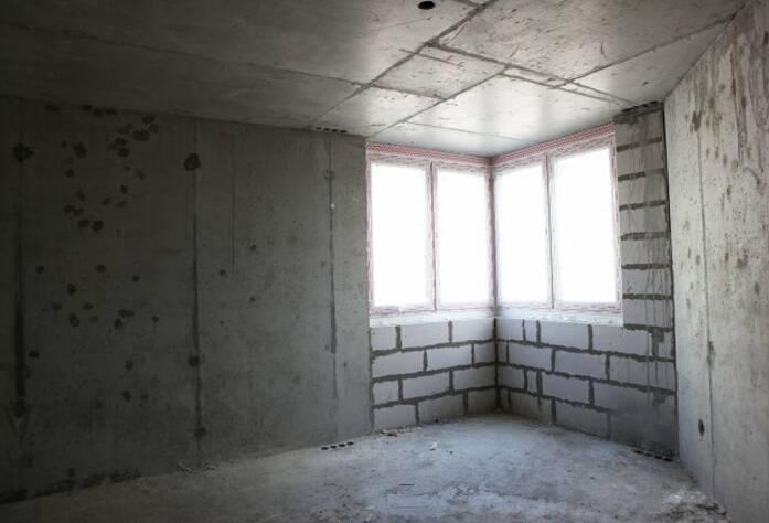 Строительная площадка ЖК «Австрийский квартал» дом 4 (09.07.2014)