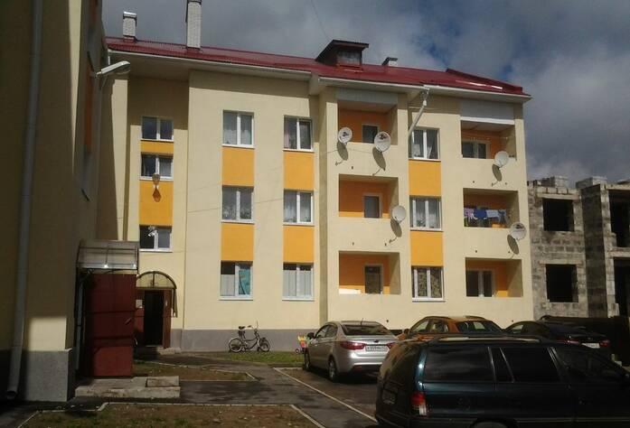 ЖК «Дом на улице Советская»