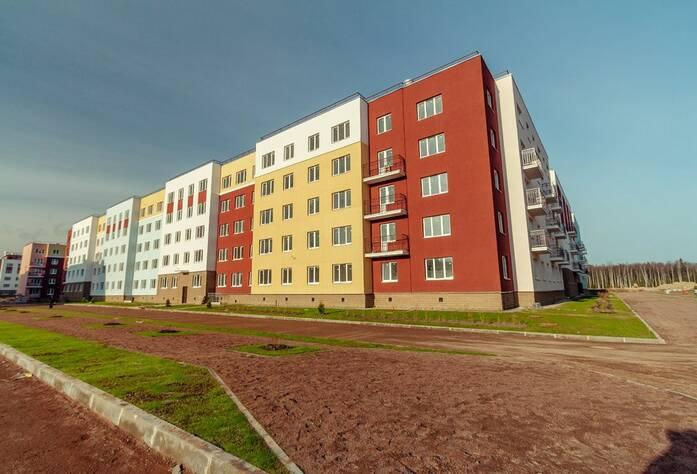 ЖК «Юнтолово» (ноябрь 2014)
