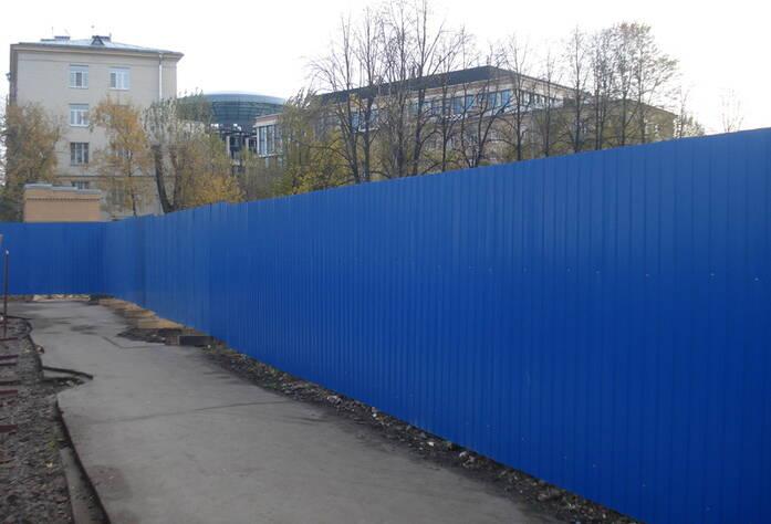 Строительство ЖК «На улице Кирочной, 57» (октябрь 2014)