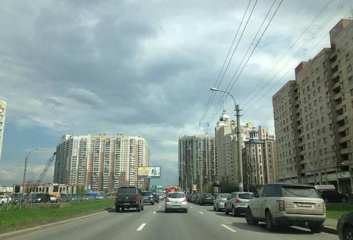 Жилой комплекс «Дом на Коломяжском, 15-1»