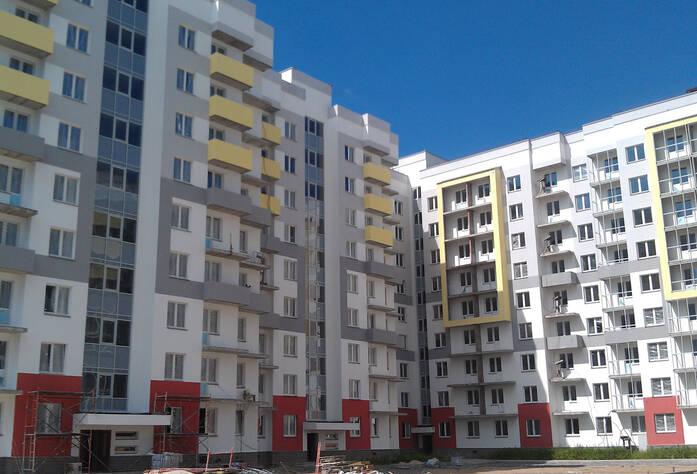 ЖК «Дом в Романовке» (июнь 2014)