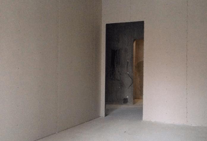 Ход строительства ЖК «Эланд», 4 очередь (ноябрь 2014)