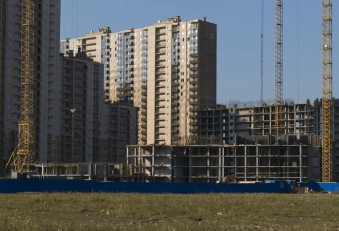 ЖК «Дом у Каштановой аллеи» (20.10.2014)