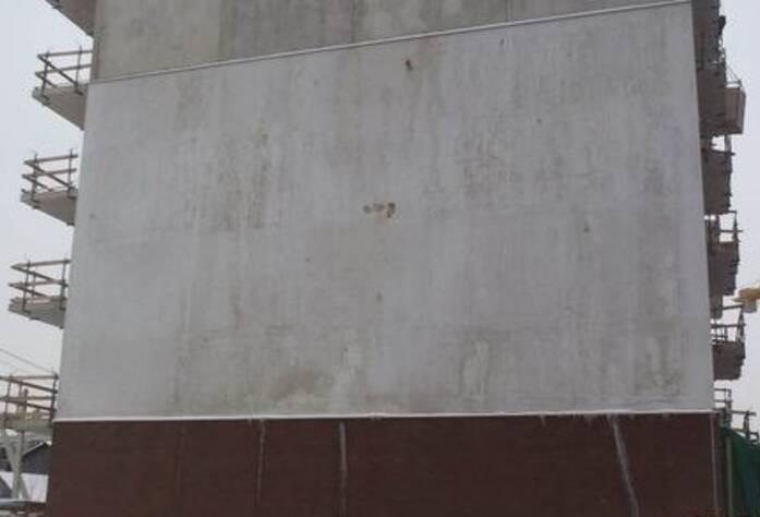 ЖК «Эланд», корпус 4 (26.01.2015)