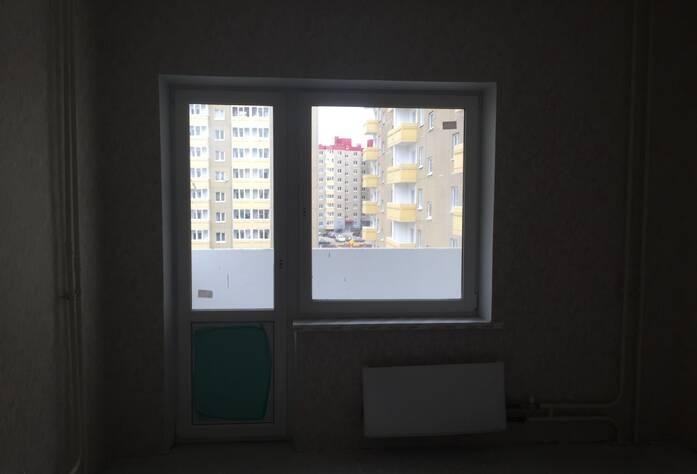 ЖК «Дом Хороших Квартир», 9 корпус (27.03.2015)