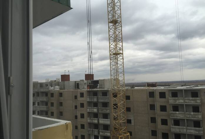 ЖК «Дом Хороших Квартир», 11 корпус (27.03.2015)