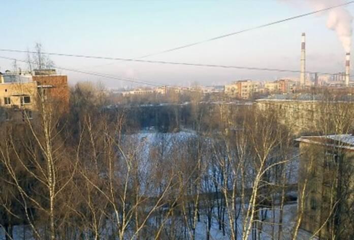 ЖК на улице Орбели, 27, корп. 5
