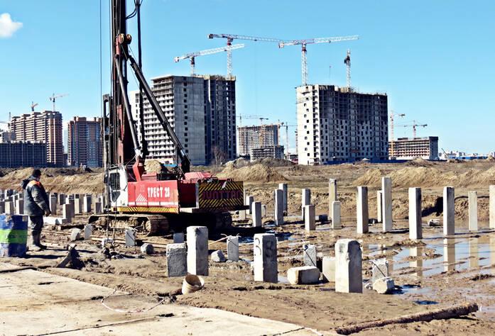 ЖК «Ленинградская перспектива», II очередь (апрель 2015)