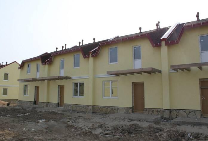 ЖК «Есенин Village» (май 2015)