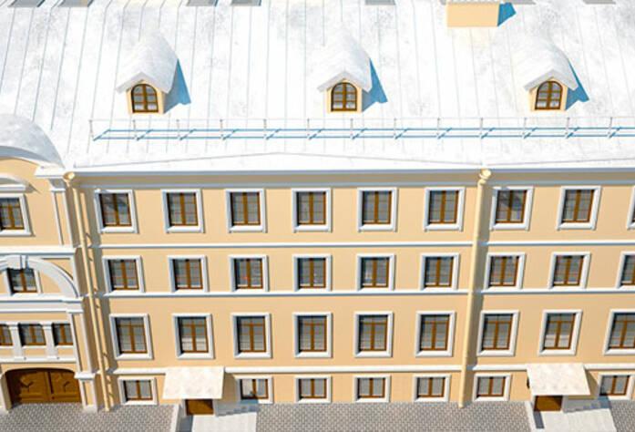 ЖК «Дом Цезаря Кавоса»