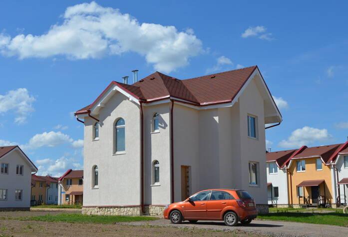 ЖК «Кивеннапа-Юг» (сентябрь 2015)