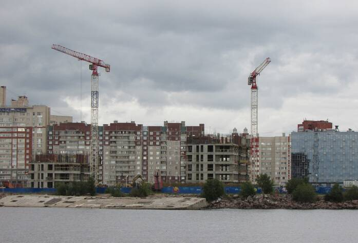МФК «Лахта Плаза» (08.09.2015)