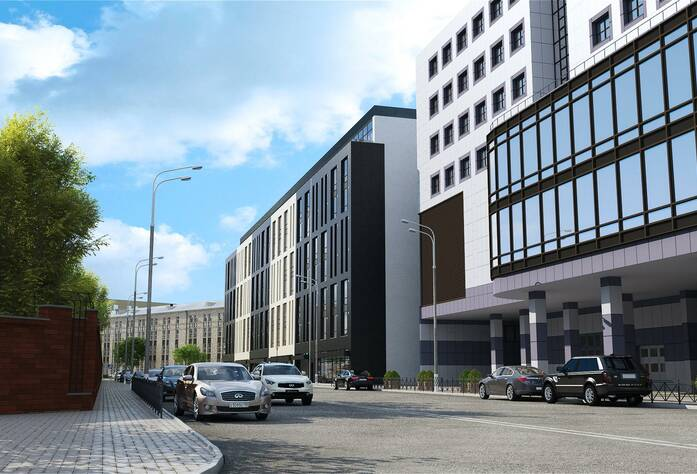 МФК «Prime Residence»