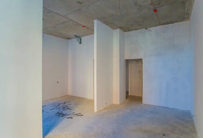 ЖК «Лиственный»: ход строительства (декабрь 2015)