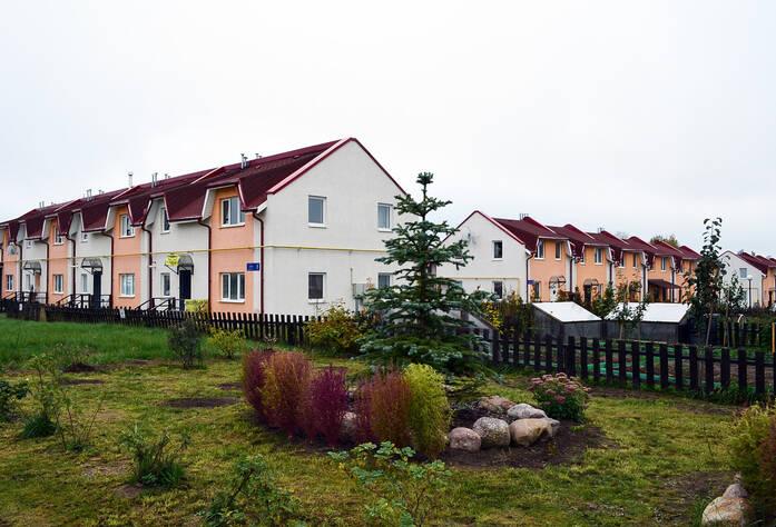 ЖК «Кивеннапа Север»
